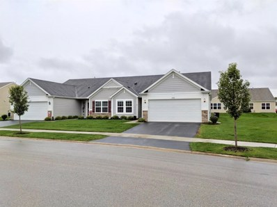 13934 Pickett Way, Cedar Lake, IN 46303 - MLS#: 444450