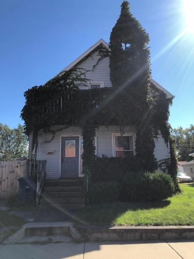 216 W Barker Avenue, Michigan City, IN 46360 - #: 444451