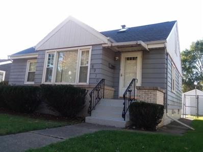 6910 Ridgeland Avenue, Hammond, IN 46324 - #: 444452