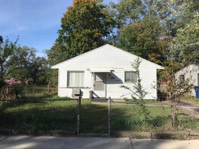 806 Emily Street, Michigan City, IN 46360 - #: 444468