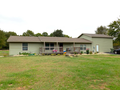 120 W Howard Drive, North Judson, IN 46366 - #: 444481