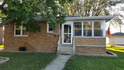 832 N Cline Avenue, Griffith, IN 46319 - #: 444498