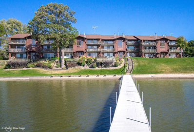 8125 Lake Shore Drive UNIT # 3, Cedar Lake, IN 46303 - #: 444506