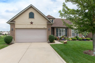 10060 Prairie Knoll Court, St. John, IN 46373 - #: 444521