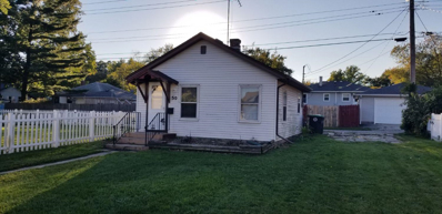 50 N Pennsylvania Street, Hobart, IN 46342 - MLS#: 444522