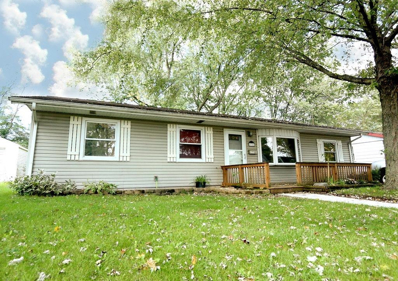 935 Henry Street, Michigan City, IN 46360 - #: 444526