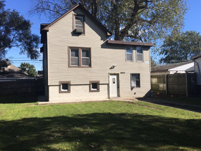 4927 Magnolia Avenue, Hammond, IN 46327 - #: 444547