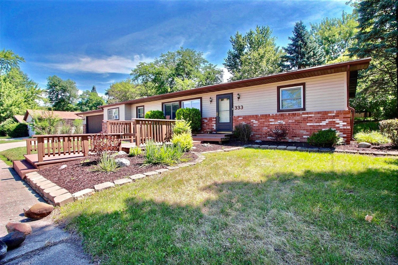 333 W Woodland Court, Lowell, IN 46356 - #: 444560