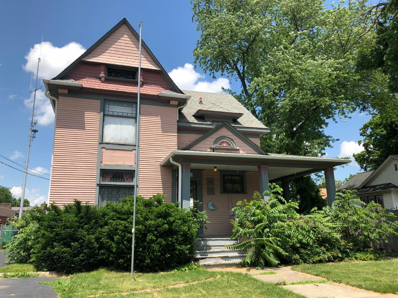 212 E Clark Street, Crown Point, IN 46307 - MLS#: 444568
