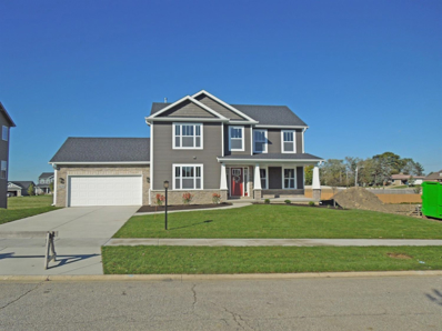 1420 Gates Drive, Schererville, IN 46375 - MLS#: 444599