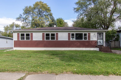 1406 W 61st Place, Merrillville, IN 46410 - #: 444602