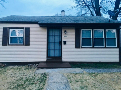 4510 E 10th Avenue, Gary, IN 46403 - #: 444626