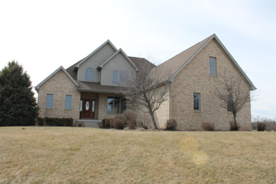 2447 W 1450, Wheatfield, IN 46392 - MLS#: 444646