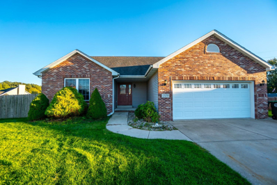 1309 Fawn Court, Hobart, IN 46342 - #: 444648
