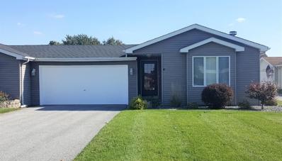 151 Plum Creek Drive, Schererville, IN 46375 - #: 444651