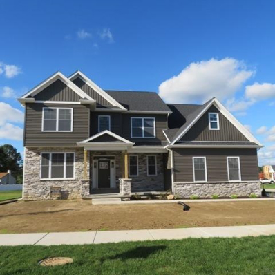 2102 Pradera Trails, Chesterton, IN 46304 - MLS#: 444656