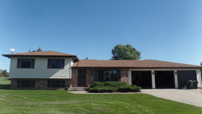 8409 Jasper Court, Merrillville, IN 46410 - MLS#: 444672