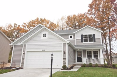 2400 Jupiter Street, Portage, IN 46368 - #: 444675