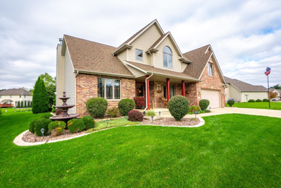 2516 Howard Castle Drive, Dyer, IN 46311 - MLS#: 444679