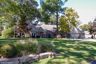 2626 Hickory Drive, Dyer, IN 46311 - MLS#: 444681