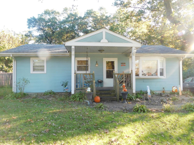 3239 W 51st Place, Gary, IN 46408 - #: 444682