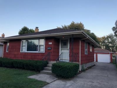 6931 White Oak Avenue, Hammond, IN 46324 - #: 444684