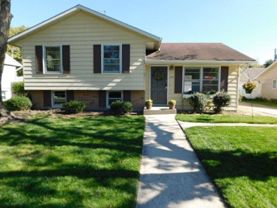 239 Rush Court, Hobart, IN 46342 - MLS#: 444691