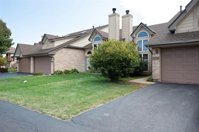 1378 W 94th Court, Crown Point, IN 46307 - #: 444692