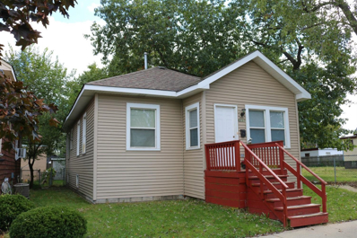 6231 Monroe Avenue, Hammond, IN 46324 - #: 444738