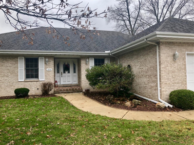 3540 Laverne Drive, Highland, IN 46322 - #: 444742