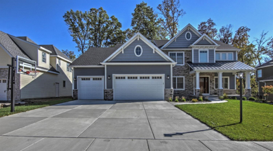 2144 Copper Creek Drive, Crown Point, IN 46307 - MLS#: 444779