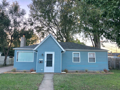 7314 Walnut Avenue, Hammond, IN 46324 - MLS#: 444782