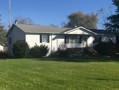 541 N County Line Road, Hobart, IN 46342 - #: 444785