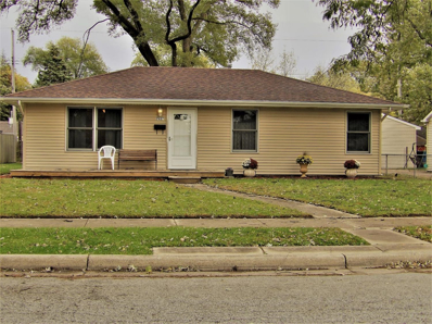 7937 Bertram Avenue, Hammond, IN 46324 - MLS#: 444790