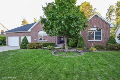 4231 Abercrombie Drive, Chesterton, IN 46304 - #: 444792