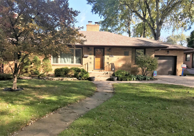 8225 Parkview Avenue, Munster, IN 46321 - #: 444793