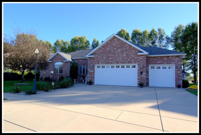 4261 Westwood Lane, Chesterton, IN 46304 - #: 444806
