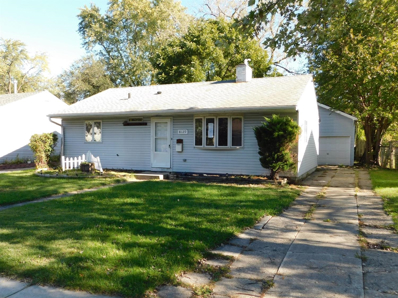 8129 Wicker Park Drive, Highland, IN 46322 - #: 444814