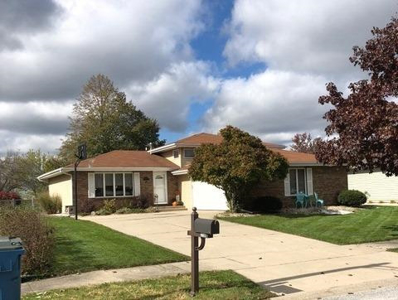 2708 Autumn Drive, Crown Point, IN 46307 - #: 444815