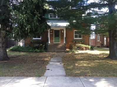 6427 Forest Avenue, Hammond, IN 46324 - MLS#: 444829