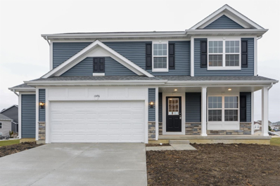 13496 Edgewood Court, Dyer, IN 46311 - MLS#: 444835