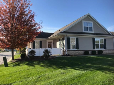 2511 Allison Circle, Valparaiso, IN 46383 - MLS#: 444845