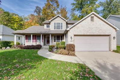 287 Dawn Drive, Valparaiso, IN 46385 - #: 444870
