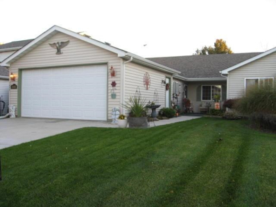 1655 Beech Drive, Crown Point, IN 46307 - #: 444883