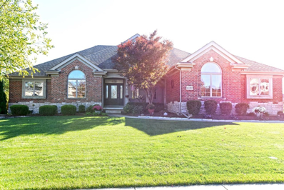 12307 W 107th Place, St. John, IN 46373 - MLS#: 444898
