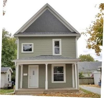 508 Harrison Street, LaPorte, IN 46350 - #: 444901
