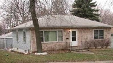 4216 Pennsylvania Street, Gary, IN 46409 - #: 444902