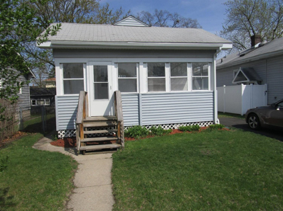 6313 Blaine Avenue, Hammond, IN 46324 - MLS#: 444906