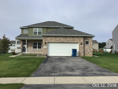 12232 Pike Street, Crown Point, IN 46307 - #: 444915