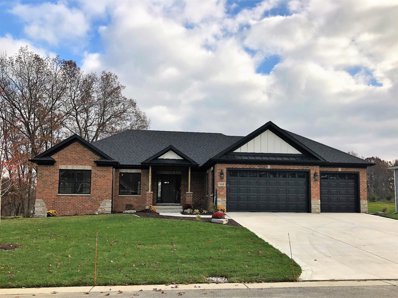 169 N Summerfield Drive, Valparaiso, IN 46385 - MLS#: 444921